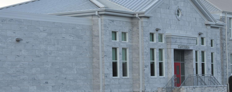 Blue Ridge Marble & Granite in Nelson, Georgia